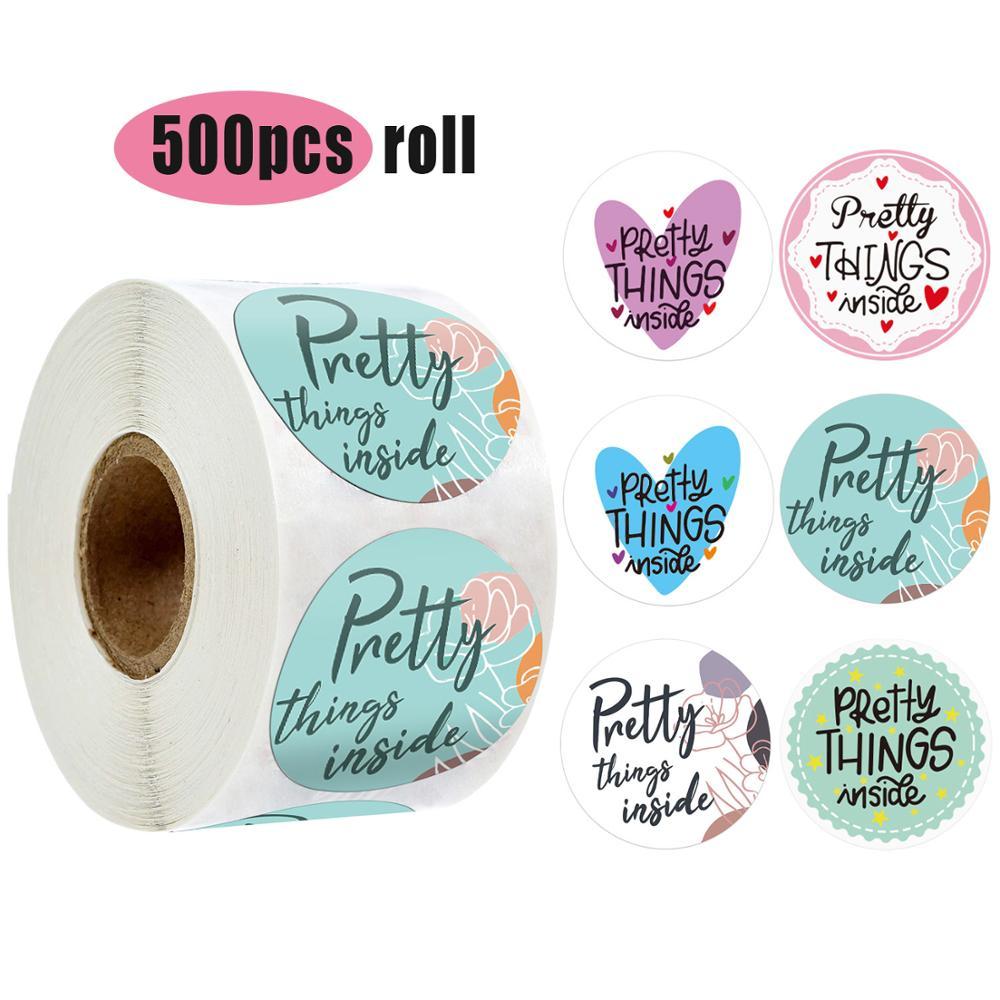 500pcs-rotonda-piuttosto-le-cose-all'interno-adesivi-1-pollici-di-carta-oro-cuore-grazie-autoadesivi-della-decorazione-etichetta-adesivi-di-tenuta-imballaggio-rotolo