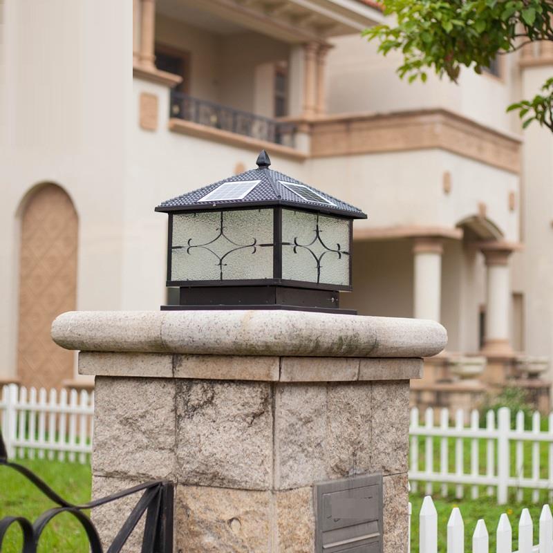 Gate Bancone Bar Projector Foco Jardin Exterior Led Outdoor Spotlight Lighting Luminaire Exterieur Solar Garden Landscape Light enlarge