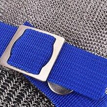 Anti-Cutting Proof Stab Resistant Stainless Steel Metal Mesh Butcher Work Glove