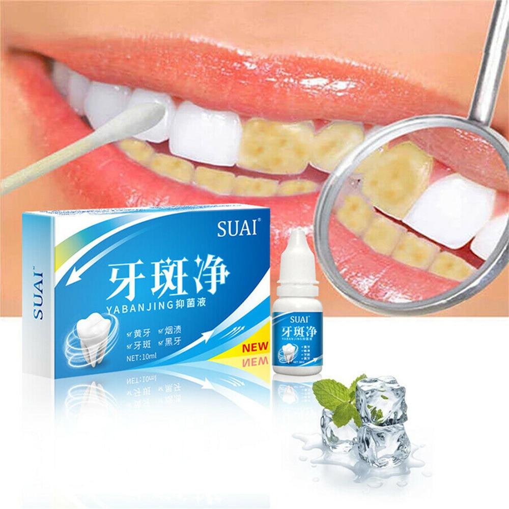 Новинка, отбеливание зубов, ежедневная гигиена полости рта, отбеливание зубов, удаление зубного налета, пятна, освежающий дыхание, гигиена п...