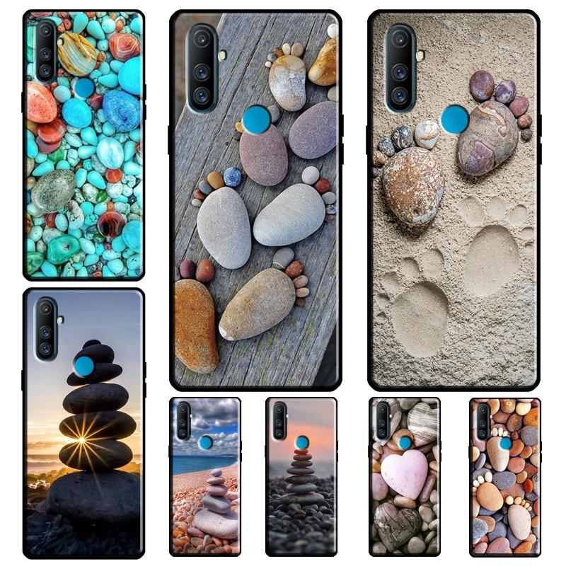 New Products Beautiful Love Stone For Realme C3 6 7 Pro X50 X7 X2 Pro C15 C11 C3 XT X2 5 Pro OnePlus