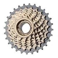 mtb cassette 7 speed 13 28t bicycle cassette mountain bike freewheel