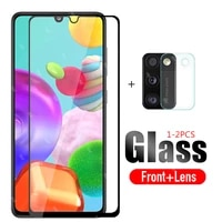 protective glass for samsung a41 a32 screen protector film for samsung galaxy a 41 32 41a a415f safety glas on sumsung galaxi