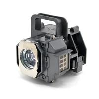 PowerLite     Ensemble de lampe de projecteur HD 6100  HD6500  TW5000  TW5500  pour ELP49  livraison gratuite  6100