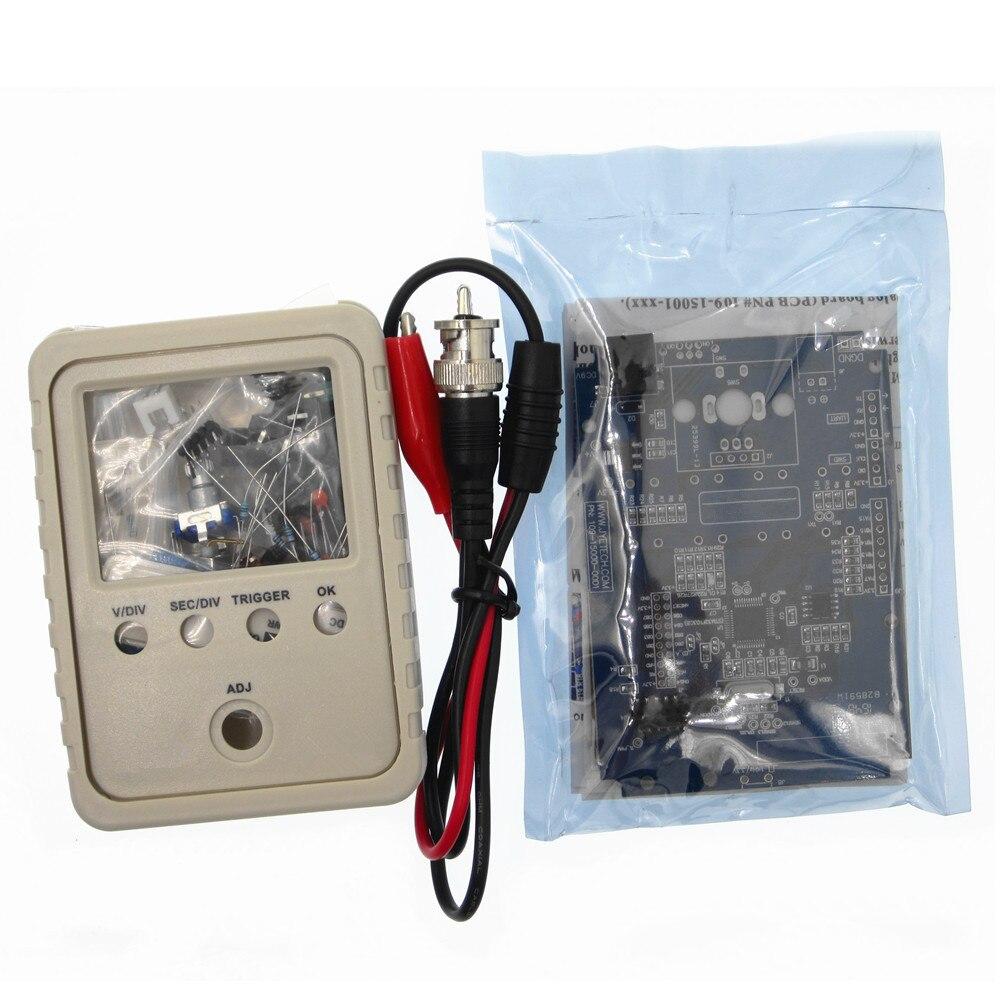 HAILANGNIAO 1 مجموعة أصلي التكنولوجيا DSO150 15001K DS0150 DIY الرقمية راسم
