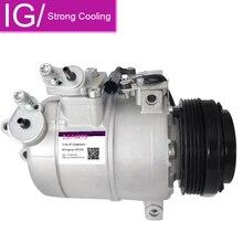 CSV717 compresseur AC/C pour BMW X5   E53 3.0i L6 2002-2006 64526918000 5C900 45010 97444 98444 CO 10837C