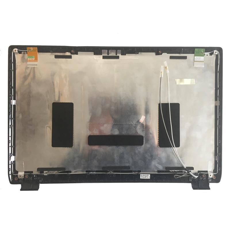 Tapa superior de LCD funda para Samsung NP RC530 RC528 RF511 RF510 LCD BACK COVER