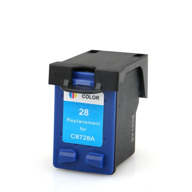 Ink Cartridges For 27 XL 27XL HP27XL HP27 Deskjet 3650 3650v Officejet 4211 4212 4215 4219 4251 Inkjet Printer