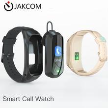 JAKCOM B6 smartcall Watch лучший подарок с m3 band watch 5 my 4 pro 4e Smart iwo 12 hey plus m4 dt78