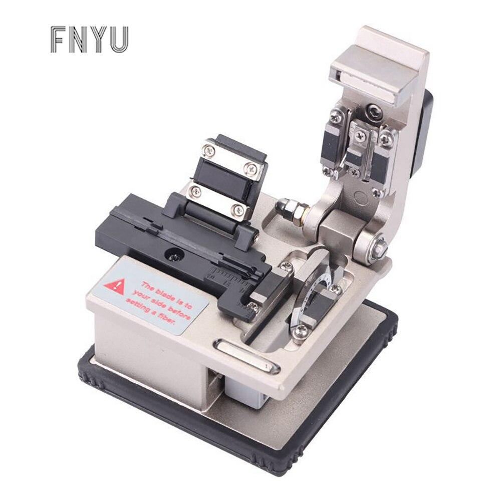 Prokit máquina de corte de fibra de FB-1688 de luz fría de un solo núcleo de fibra de precisión FTTH herramienta de prensado de fibra conectada en frío