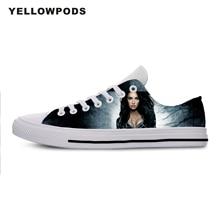 Women's Shoes Sexy Girls Hot Kate Moss Megan Fox Model Porno Cartoon Print Free Shipping Platform Woman Lady Casual White Shoes