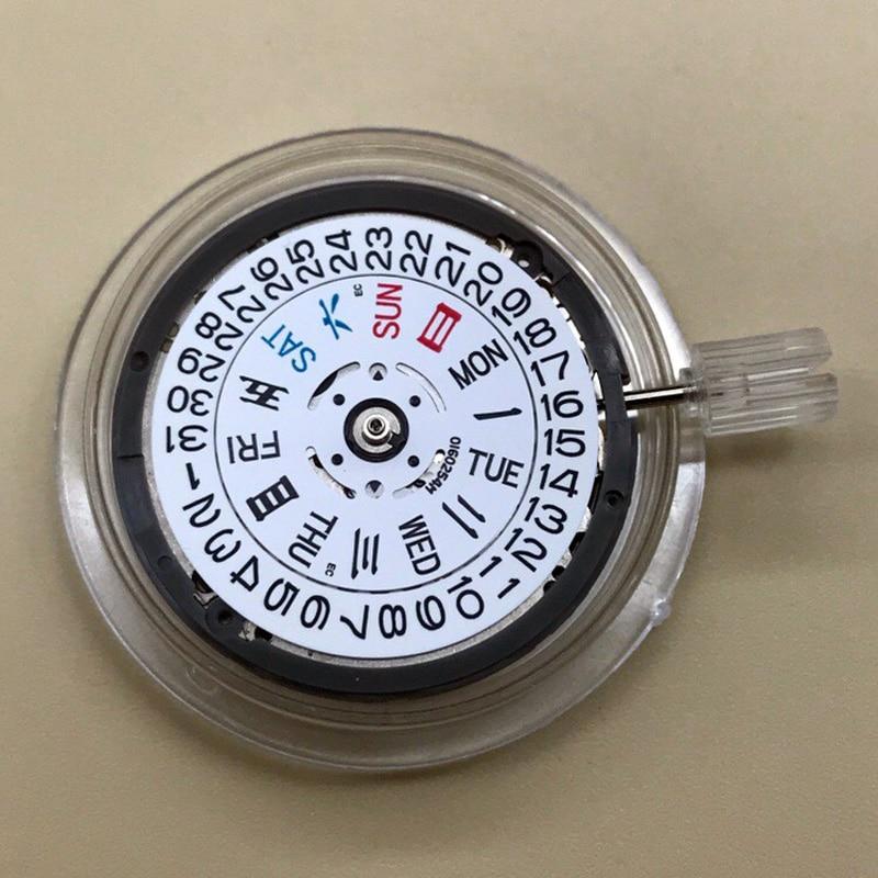 NH35/NH36 High Accuracy Automatic Mechanical Watch Clock NH38/NH39 24jewels NH05/NH06 Day/Date Setting Wrist Movement enlarge