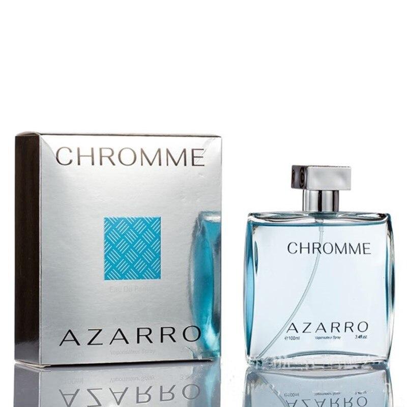 Парфюмерия для мужчин, Парфюмерная вода AZZARO, стойкий натуральный одеколон, зрелые парфюмерия для мужчин