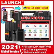 LAUNCH X431 Pro3s Plus 10.1