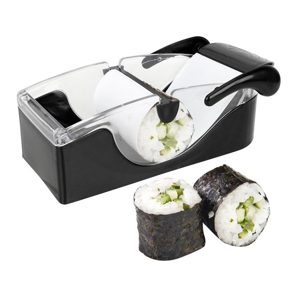 Não-vara rolo molde sushi ferramentas ferramentas fabricante de sushi acessórios gadgets cozinha cozinhar