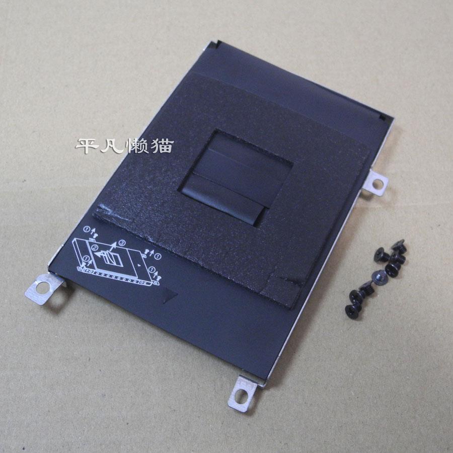 Suporte de armação para hp probook, caixa de disco rígido para 440 445 430 435 g3