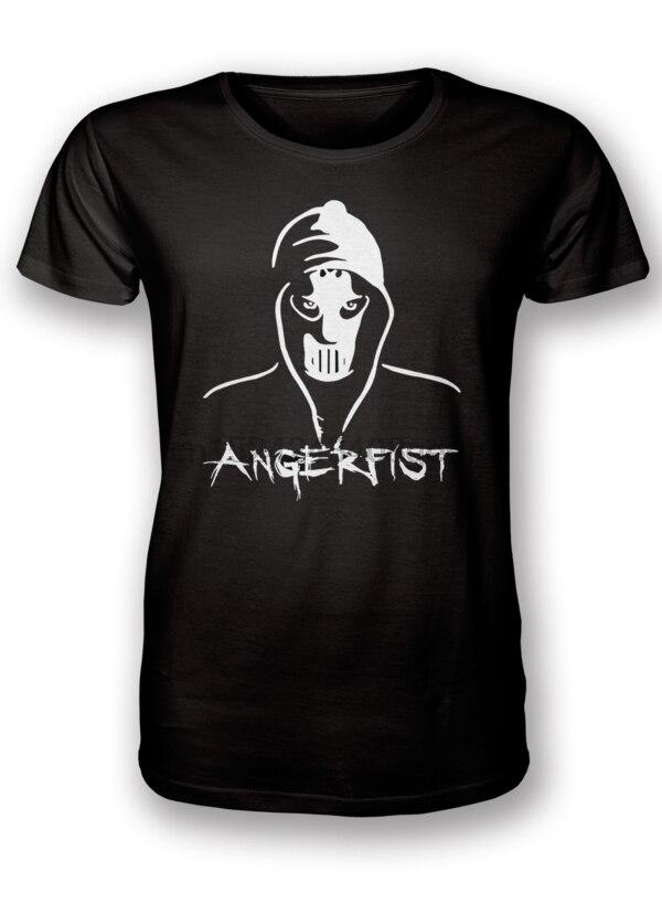 Angerfist -Dutch Gabber - Music - HARDCORE TECHNO - MAINSTREAM GABBA