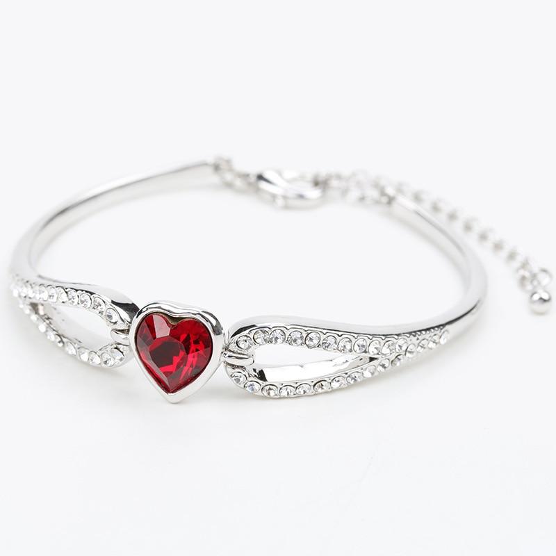 YTF1332 925 Bracelet en argent Sterling pour femme