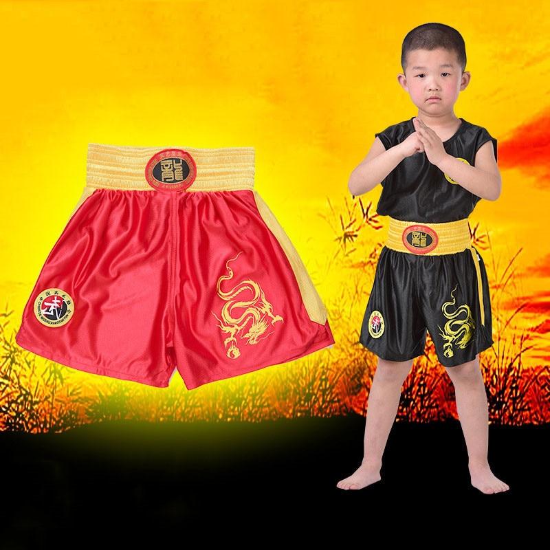 Комплекты одежды для мальчиков с китайским драконом ушу Bjj Jiu Jitsu, костюмы для бокса, детские спортивные костюмы «Тай Чи», «шаолин кунг фу» в Китае, футболка taiji|Майки для бокса| | АлиЭкспресс