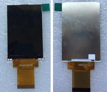 3.5 pouces 50PIN TFT LCD écran ILI9488 lecteur IC 320*480 HVGA MCU/RGB Interface