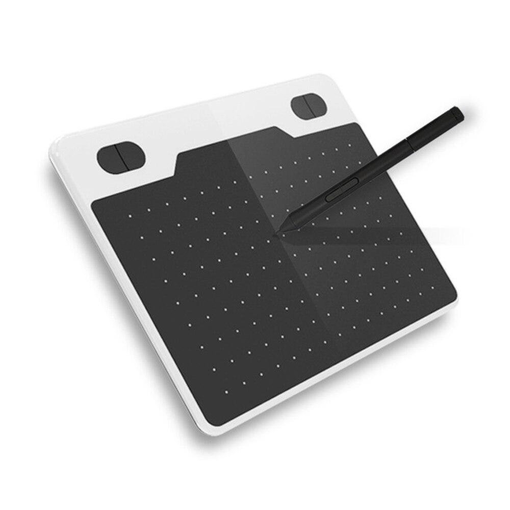10moons T503 لوح رسم رقمي مع ستايلس الرسومات بطارية الجهاز اللوحي خالية من القلم لوحة رقمية لأجهزة الكمبيوتر المحمول/أندرويد الهاتف