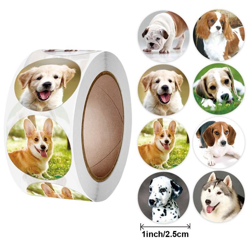 pegatinas-de-recompensa-para-cachorros-y-perros-pegatinas-de-animaciones-para-profesores-bonitos-animales-de-papeleria-para-ninos-50-500-uds