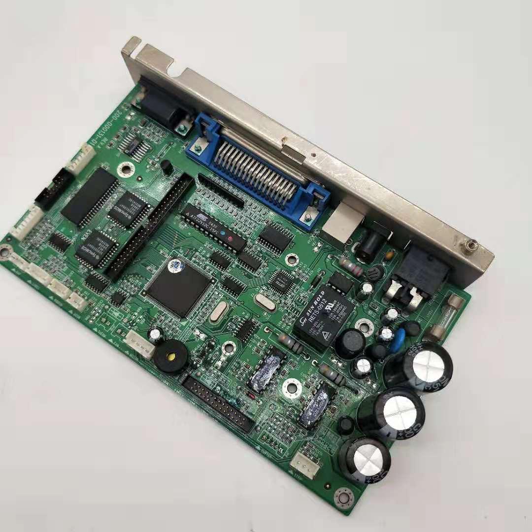 لوحة واجهة اللوحة الرئيسية 200-000173-0AC 200-00131-01 ل GODEX EZ1100 EZ-1100 EZ1100PLUS EZ 1100PLUS