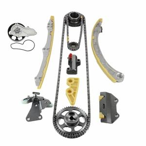 AP03 Timing Chain Kit & Gear Kit Water Pump Fit FOR Acura RSX Honda Civic DOHC 2.0L K20A3 2002-2006