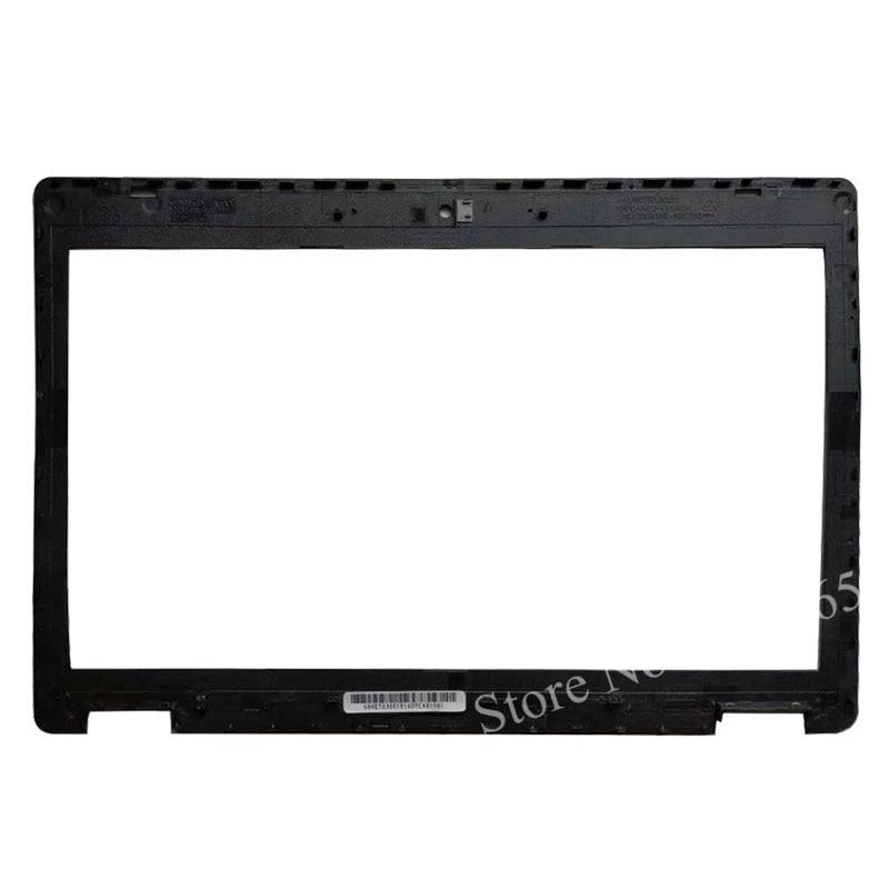 NUEVA cubierta del bisel frontal del LCD para la carcasa del HP PROBOOK 6360B 6360T B