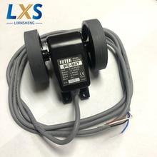 100% Original Neue Fotek WE-M2T Rad Länge Encoder Sensor Zähler Meter