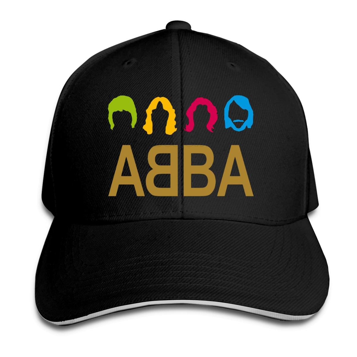 Nowość wędkarska męska czapka z daszkiem ABBA damska czapka Snapback męska dla dzieci Trucker gorra letnia czapka męska marki Fisher