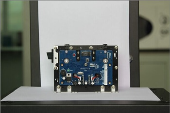 Automatic Card collector for parking system/Card collector Module