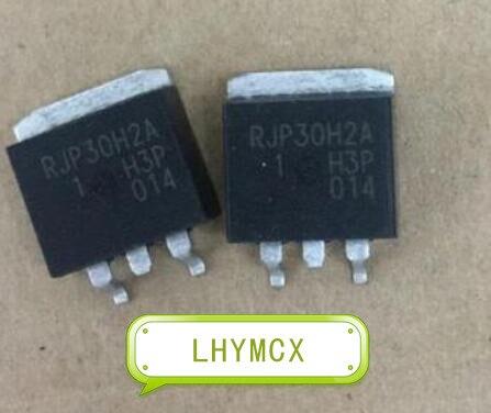10PCS RJP30H2A-263 RJP30H2 TO263