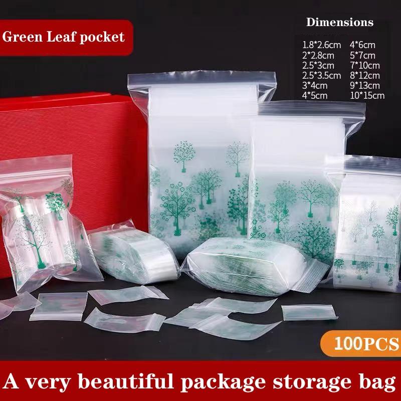 Самозапечатывающийся пакет, пакет для хранения, упаковочный пакет, уплотнительный пакет для костей, зеленый маленький субликационный паке...