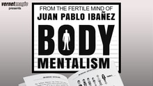 Body Mentalism by Juan Pablo Ibanez  Magic tricks