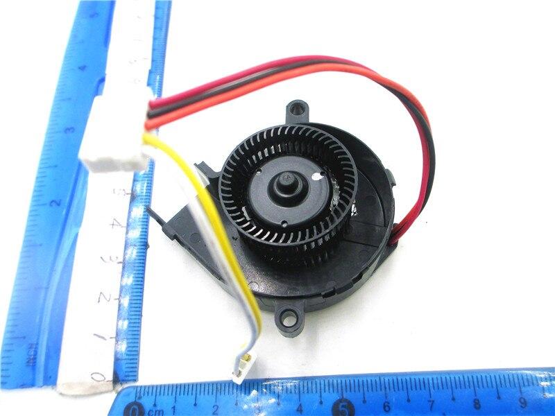 Вентилятор для Φ A074KKEZ FMOT-A118KKEZ A125KKEZ C7-5020L-10 5V C7-5020L-16 12V 320mA 5020