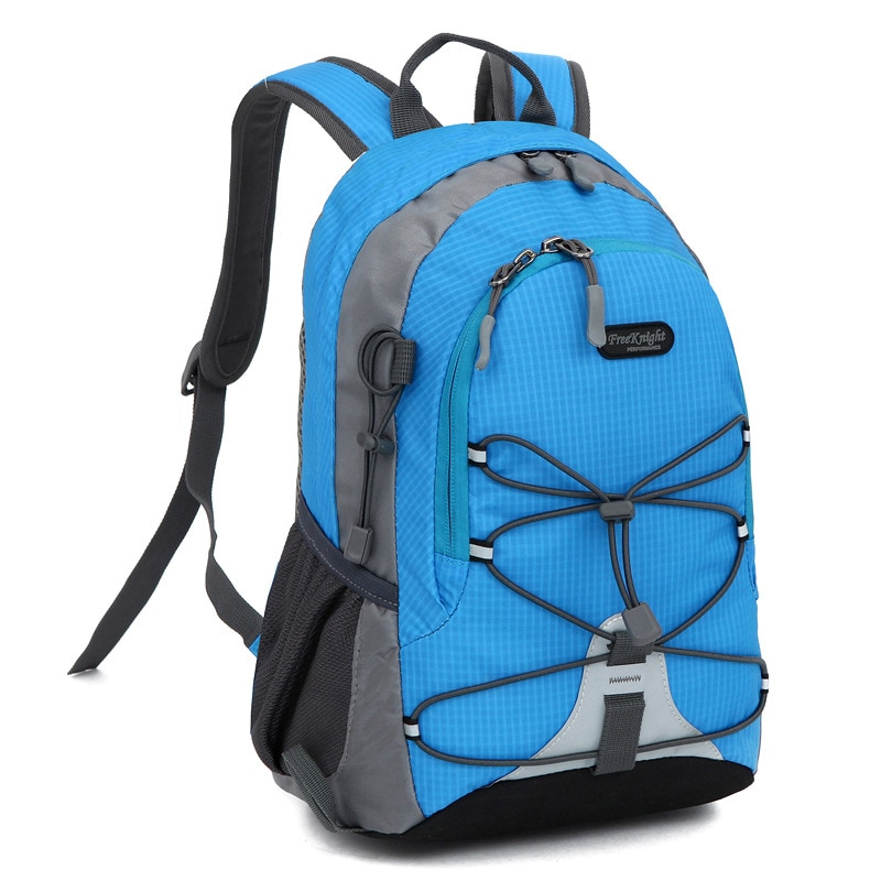 Men Women Outdoor Travelling Camping Backpack Hiking Bag Teenager Children Cycling Riding Mini Backp
