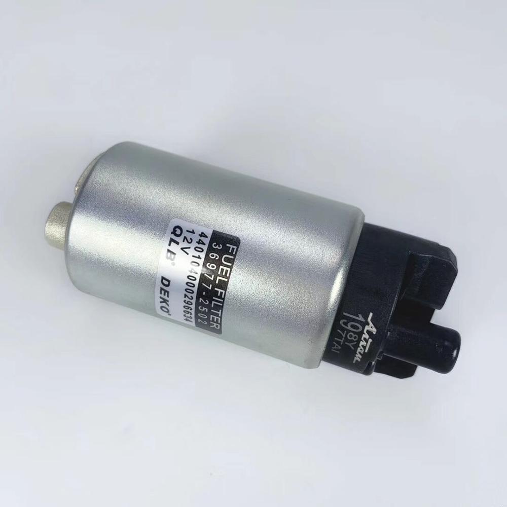 Bomba de combustível elétrica waj se encaixa para toyota hiace/quantum h2 05-sat ST-23220-75240