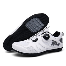Main Import Commodities: Breathable Men's and Women's Bicycle Sports Shoes, Road Bicycle Anti Lock N