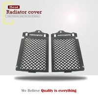 motorcycle accessories r1200gs radiator guard protector grille grill cover for bmw r1200gs lc r1200 r 1200 gs lc adventure