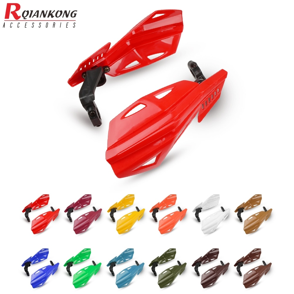 Motorcycle ATV Dirt Bike For Husqvarna FE FC TE TC 125 250 350 450 570 CR WR WRE TXC 310 449 510 511 Hand Guard Handbar Guards