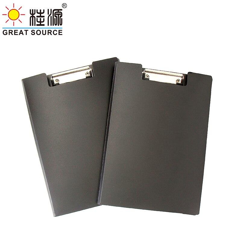 Restaurant Menu Folders Clip Folder A4 Memo Note Folder 235*315mm(9.252
