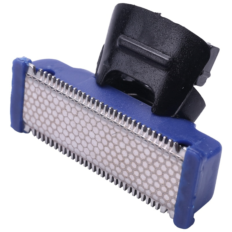 2 Pcs Replacement Head for Solo Trimmer Mini Presss Replacement Cutter Head