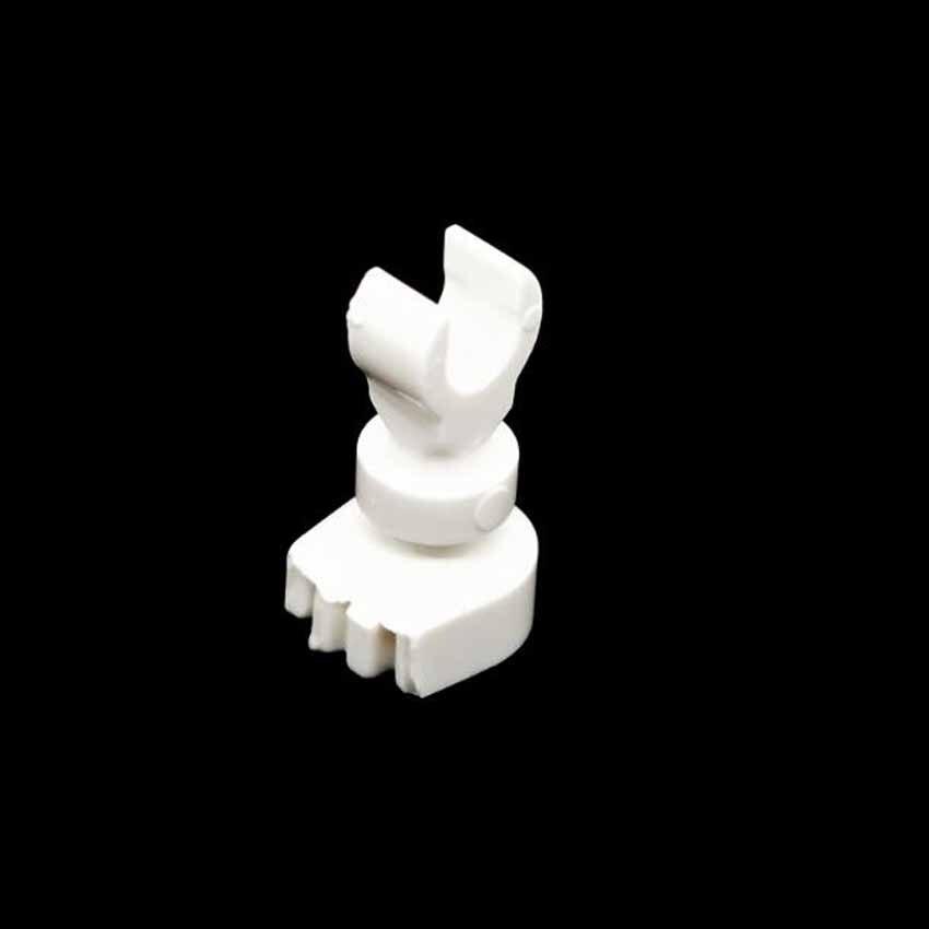 Smartable Skeleton Leg Claw Building Blocks MOC Parts Toys For Kids Compatible Major Brand 6266 60pcs/lot