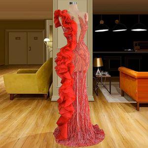 2021 Evening Dresses Woman Clothing Long Robes De Soirée Celebrity Party Gowns Wedding Collection Set Plus Size