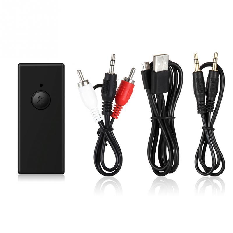 Transmisor estéreo o inalámbrico por Bluetooth, transmisión sin pérdidas de música para auriculares de TV, adaptador TX8 Bluetooth