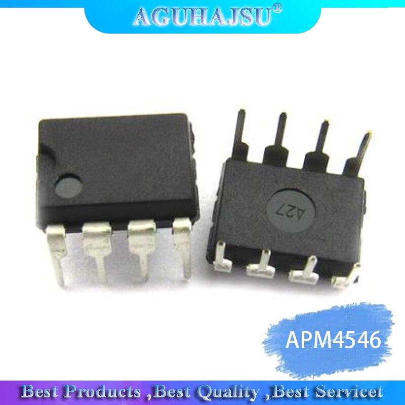 1 unids/lote APM4546 = P605 = P607 = 4511GM = APM4550 DIP8