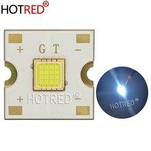 Blanc froid de Source de perle détape dépi de LED de puissance élevée de 60W pour larchitecture détape