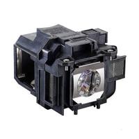 Lampe de projecteur de rechange ELPLP88 pour EPSON EB-X04 EB-S04 EB-X27 EB-X29 EB-X31 EB-X36 EB-S31 Home cinema 2040 Home cinema 2045