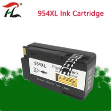 Pour HP954 pour HP 954 XL 954XL Compatible Cartouche Dencre Pour HP OfficeJet Pro 7740 8210 8710 8715 8716 8720 8725 8730 8740
